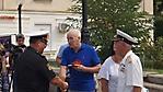 115-летие со Дня рождения Адмирала Флота Советского Союза Николая Герасимовича Кузнецова_3