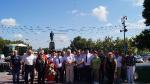 В Севастополь прибыла делегация ветеранов из Санкт-Петербурга_7