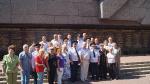 В Севастополь прибыла делегация ветеранов из Санкт-Петербурга_8