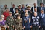 Открытие памятной доски генералу Ивану Петрову в школе-интернат №6_3