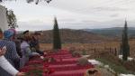 В селе Оборонное перезахоронили останки 255 солдат Великой Отечественной войны_4