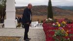 В селе Оборонное перезахоронили останки 255 солдат Великой Отечественной войны_5