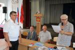 Севастополь посетила делегация ветеранов (пенсионеров) из города Воронеж_5