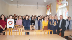 Состоялась встреча ветерана Великой Отечественной войны со студентами Севастопольского государственного университета_3