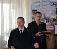 Встреча ветеранов (пенсионеров) с представителями УМВД России по Ленинскому району г. Севастополя_2