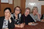 Встреча ветеранов (пенсионеров) с представителями УМВД России по Ленинскому району г. Севастополя_3