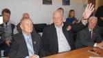В Севастопольском Доме ветеранов прошло заседание по вопросу строительства на мысе Хрустальном музея Подвига Севастополя_5