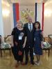 Региональный Союз Писателей РК на V Международном гуманитарном Ливадийском форуме_6
