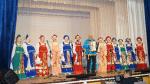 В Балаклавском районе прошел XIV фестиваль народного творчества ветеранов