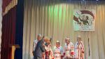 XIV Фестиваль ветеранского творчества в Нахимовском районе_9